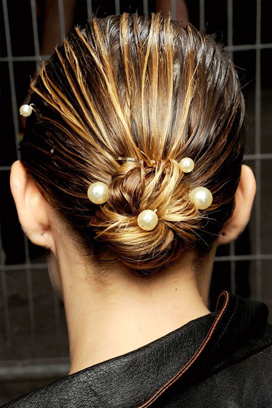 15 Best Easy Summer Hairstyles For Girls 2013 6 15 + Best & Easy Summer Hairstyles For Girls 2013