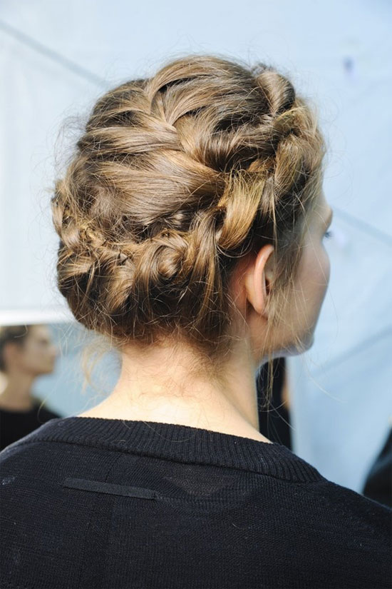 15 Best Easy Summer Hairstyles For Girls 2013 7 15 + Best & Easy Summer Hairstyles For Girls 2013