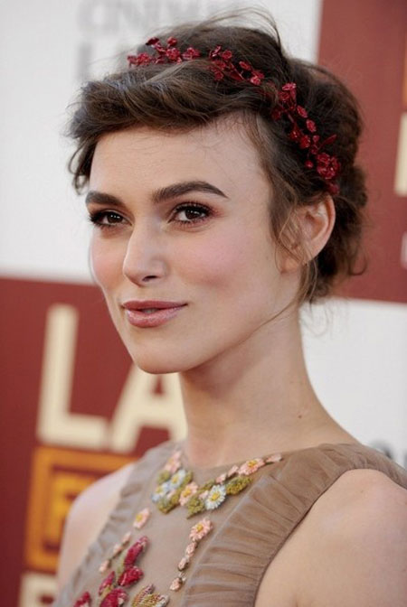 15 + Top Celebrity Short Hairstyles & Haircuts 2013 | Girlshue