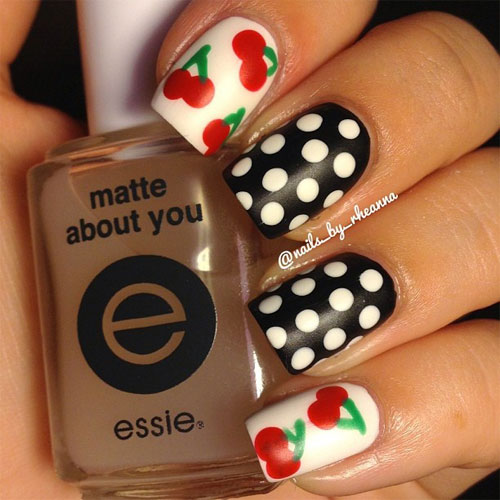 Girl nail amazing summer nail art designs ideas for girls amazing summer nail art designs ideas for girls prinsesfo Image collections