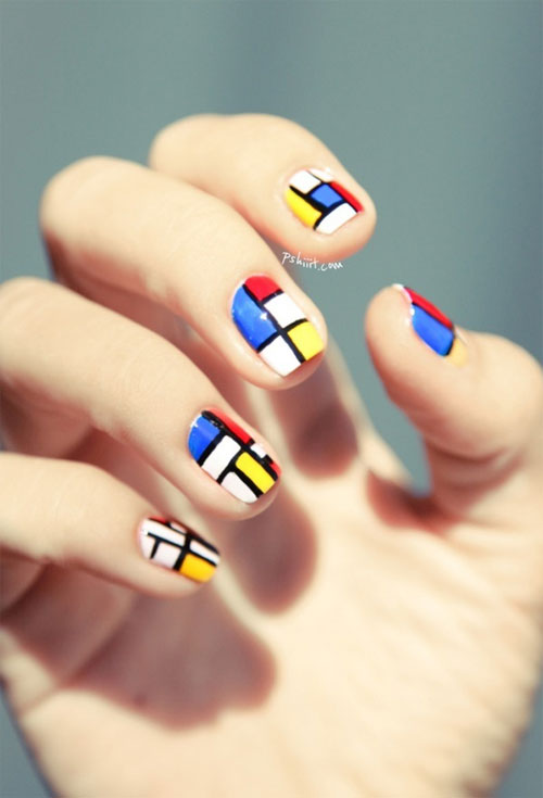 Cool nail designs for summer best nails 2018 awesome nail art for summer best nails 2018 prinsesfo Image collections