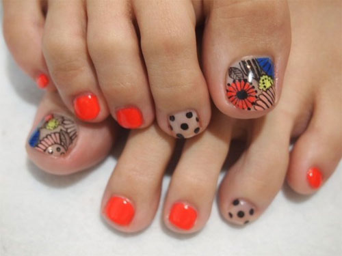 Girl nail awesome summer nail art designs ideas for girls awesome summer nail art designs ideas for girls prinsesfo Image collections