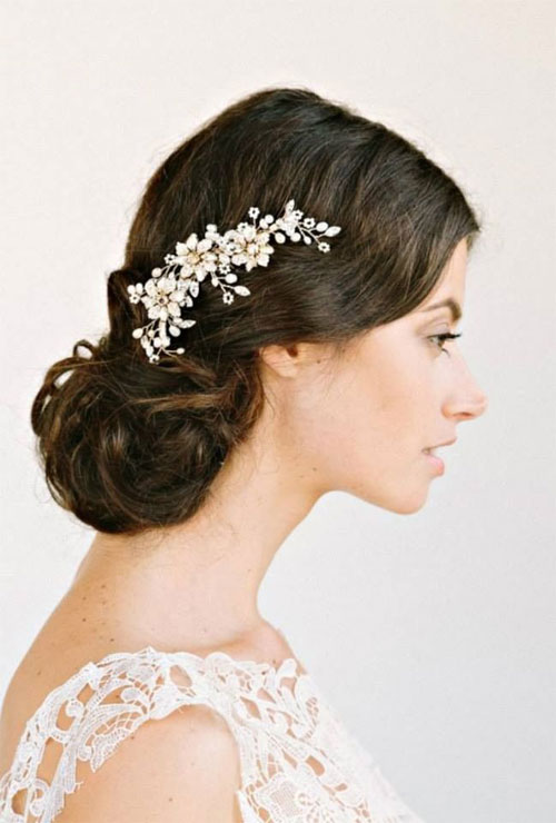 Amazing Wedding Hairstyles Amp Hair Ideas For Girls 2013