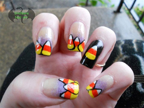 Best-Scary-Nail-Art-Designs-Ideas-Pictures-2013-2014-12
