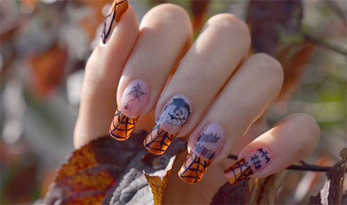 Best-Scary-Nail-Art-Designs-Ideas-Pictures-2013-2014-13