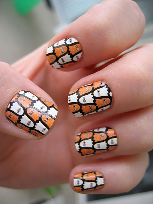 Best-Scary-Nail-Art-Designs-Ideas-Pictures-2013-2014-9