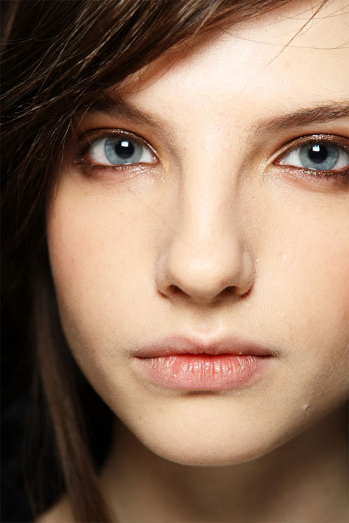 Deep-Fall-Make-Up-Trends-Looks-Ideas-For-Girls-2013-2014-15