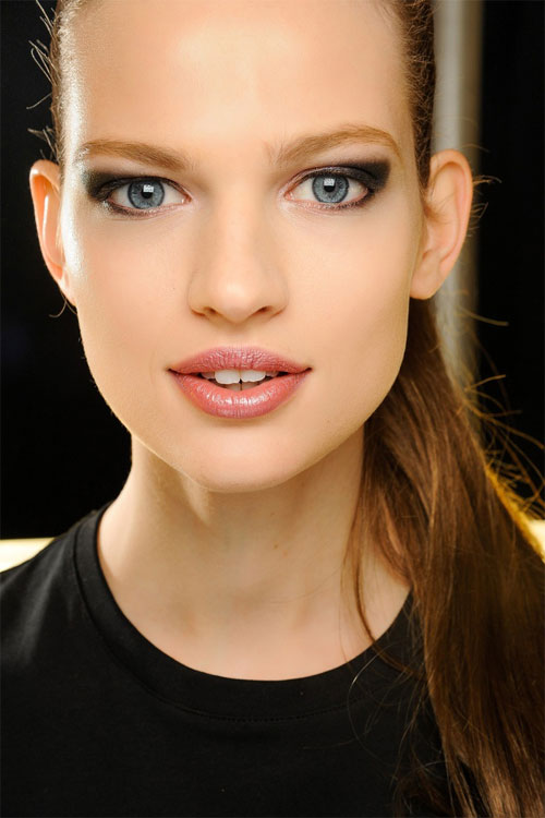 Deep-Fall-Make-Up-Trends-Looks-Ideas-For-Girls-2013-2014-8