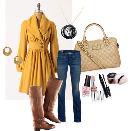 Latest Autumn Fall Fashion Trends For Girls 2013 2014 10 Latest Autumn & Fall Fashion Trends For Girls 2013/ 2014