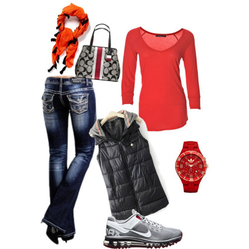Latest Autumn Fall Fashion Trends For Girls 2013 2014 12 Latest Autumn & Fall Fashion Trends For Girls 2013/ 2014