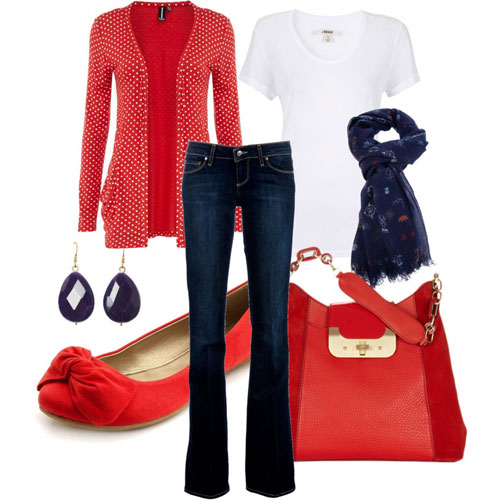 Latest Autumn Fall Fashion Trends For Girls 2013 2014 8 Latest Autumn & Fall Fashion Trends For Girls 2013/ 2014