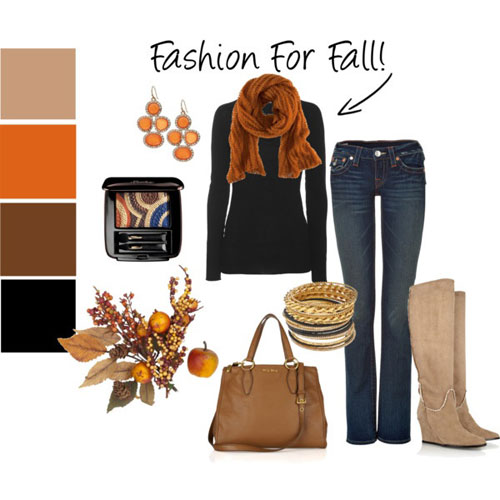 Latest Fall Fashion Trends For Girls 2013 2014 15 Latest Fall Fashion & Trends For Girls 2013/ 2014