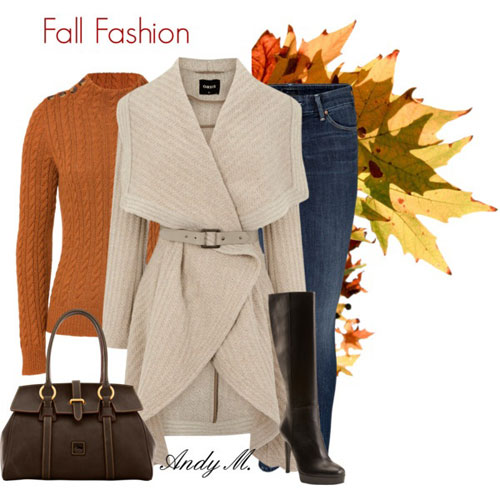 Latest Fall Fashion Trends For Girls 2013 2014 5 Latest Fall Fashion & Trends For Girls 2013/ 2014