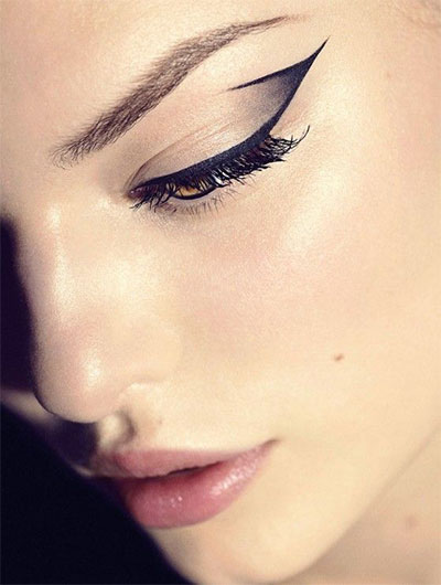 Autumn Make Up Trends