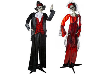 Unique-Scary-Halloween-Costume-Ideas-For-Couples-2013-2014-14