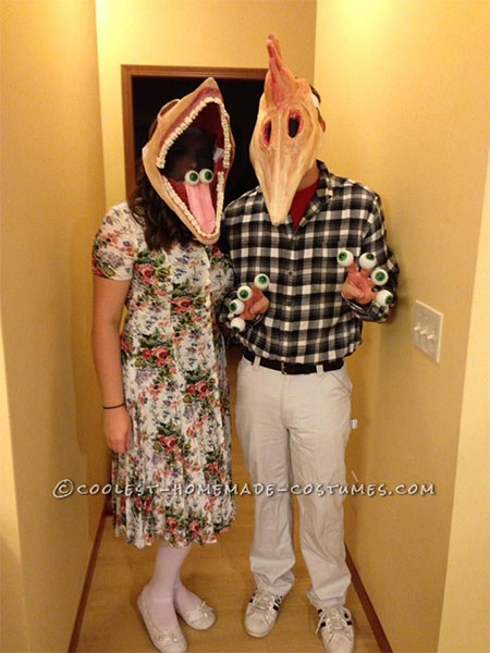 Unique-Scary-Halloween-Costume-Ideas-For-Couples-2013-2014-4