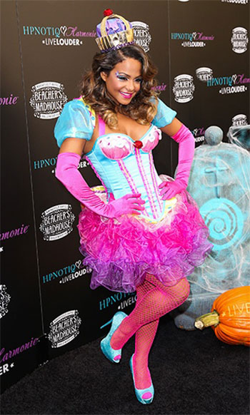 Celebrity Halloween Costume Ideas 2013