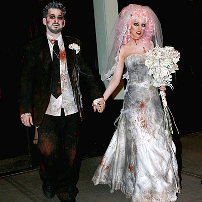 Best Celebrity Couples Halloween Costume Ideas 2013 2014 1 Best Celebrity Couples Halloween Costume Ideas 2013/ 2014