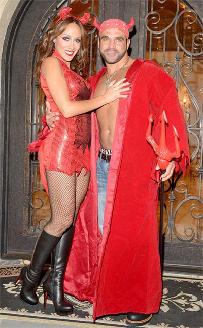 Best Celebrity Couples Halloween Costume Ideas 2013 2014 7 Best Celebrity Couples Halloween Costume Ideas 2013/ 2014
