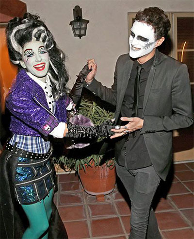 Best 25+ Celebrity costumes ideas on Pinterest | Halloween ...