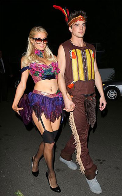 Best Celebrity Couples Halloween Costume Ideas 2013 2014 9 Best Celebrity Couples Halloween Costume Ideas 2013/ 2014