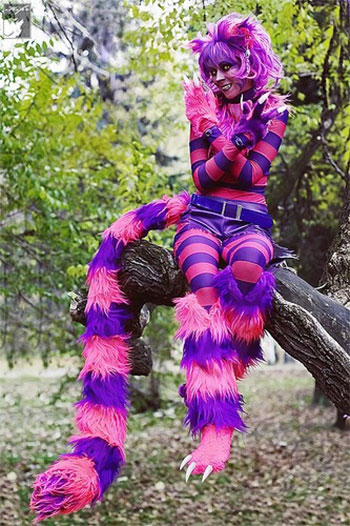 Unique Yet Scary Halloween Costume Ideas 2013/ 2014 For - Unique Halloween Costume Ideas