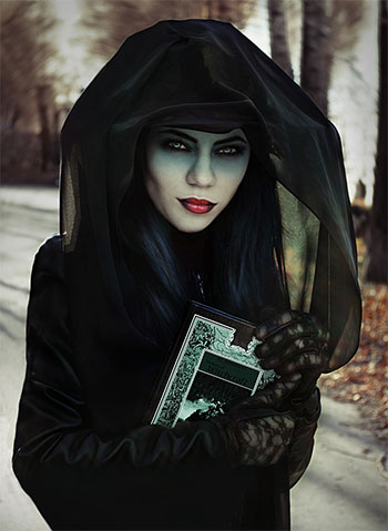 Unique Yet Scary Halloween Costume Ideas 2013/ 2014 For Girls U0026 Women | Girlshue