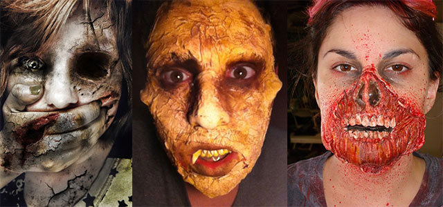 Very-Scary-Halloween-Make-Up-Ideas-For-Girls-2013-2014