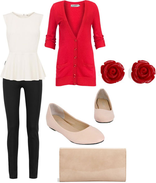 Polyvore casual party outfits casual christmas party outfits