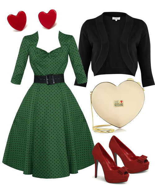 Casual Christmas Party Outfits 2013 2014 Polyvore Xmas Costumes Ideas 13 Casual Christmas Party Outfits 2013/ 2014 | Polyvore Xmas Costumes Ideas