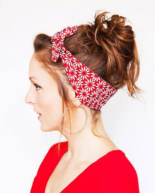 Stylish-Christmas-Hair-Bows-Headbands-For-Girls-Women-2013-2014-10