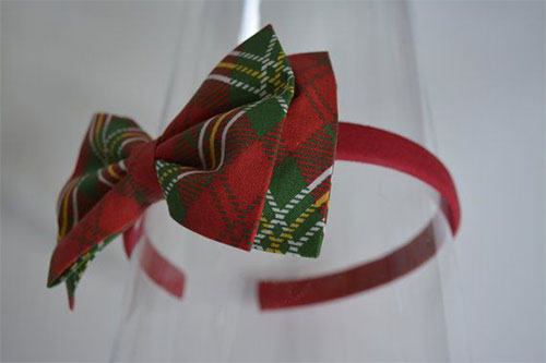 Stylish-Christmas-Hair-Bows-Headbands-For-Girls-Women-2013-2014-5