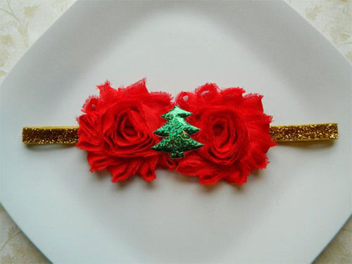 Stylish-Christmas-Hair-Bows-Headbands-For-Girls-Women-2013-2014-6