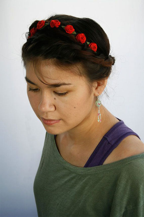 Stylish-Christmas-Hair-Bows-Headbands-For-Girls-Women-2013-2014-9