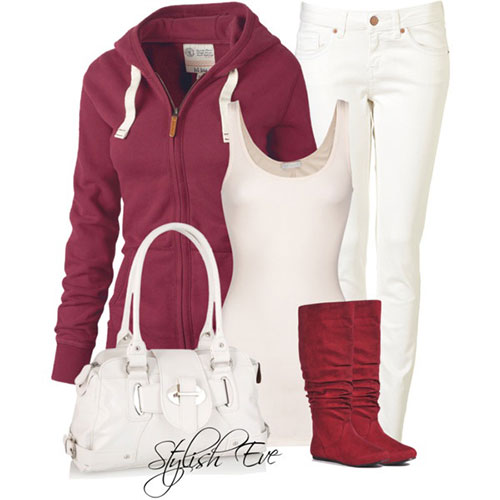 Best polyvore winter fashion trends amp ideas for women 2014 2015