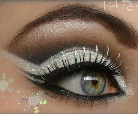 Winter Eye Makeup Trends
